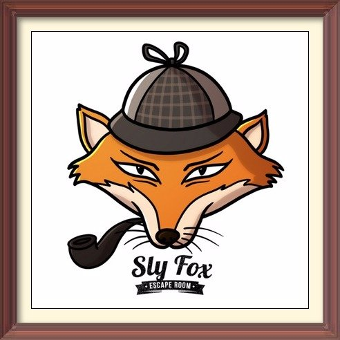 Sly Fox Escape Room